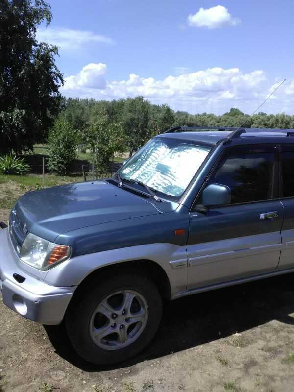 Mitsubishi Pajero Pinin, 2004 год, 330 000 руб.