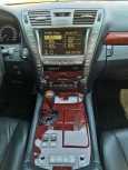 Lexus LS460L, 2007 год, 790 000 руб.