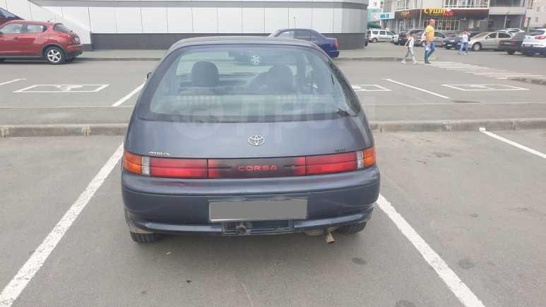 Toyota Corsa, 1993 год, 75 000 руб.