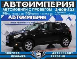 Красноярск Qashqai 2012