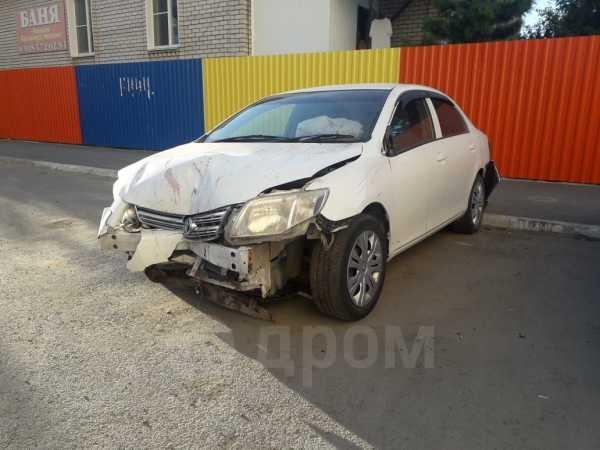 Toyota Corolla Axio, 2009 год, 250 000 руб.