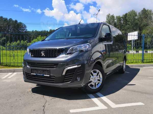 Peugeot Traveller, 2020 год, 2 669 900 руб.