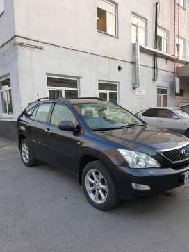 Екатеринбург RX350 2008
