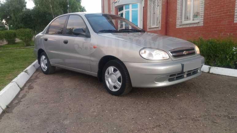 Chevrolet Lanos, 2007 год, 190 000 руб.