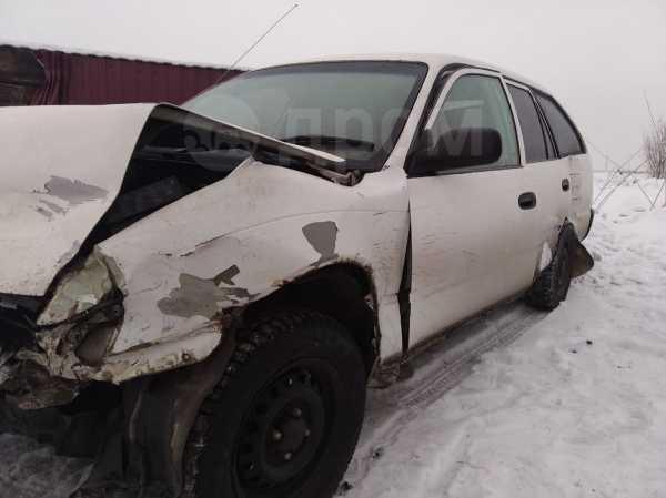 Toyota Corolla, 1998 год, 40 000 руб.