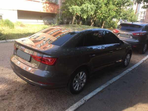 Audi A3, 2015 год, 870 000 руб.