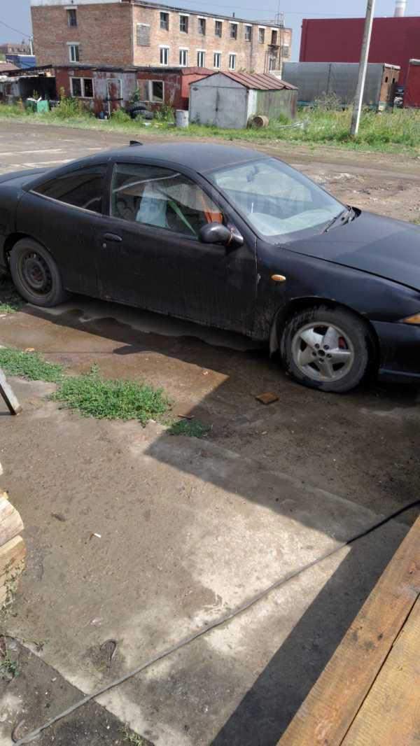 Toyota Cavalier, 1998 год, 90 000 руб.