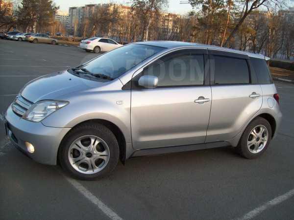 Toyota ist, 2003 год, 355 555 руб.