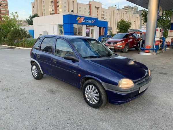 Opel Vita, 1997 год, 88 000 руб.