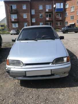 Киселёвск 2114 Самара 2004