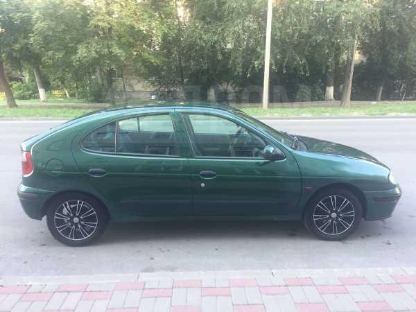 Renault Megane, 1999 год, 130 000 руб.