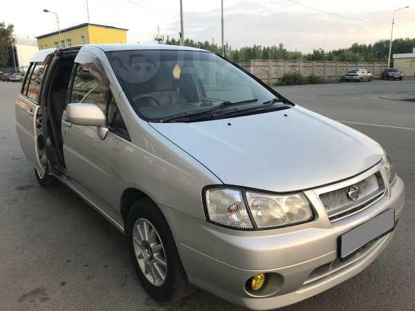 Nissan Liberty, 1999 год, 210 000 руб.