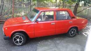 Кущевская 2101 1979