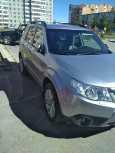 Subaru Forester, 2012 год, 1 100 000 руб.