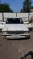 Nissan Laurel, 1986 год, 55 000 руб.