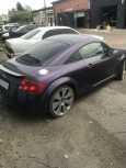 Audi TT, 2001 год, 110 000 руб.