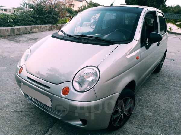 Daewoo Matiz, 2008 год, 99 999 руб.
