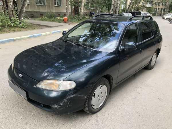 Hyundai Elantra, 1996 год, 73 000 руб.