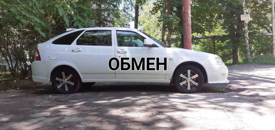 Лада Приора, 2015 год, 355 000 руб.