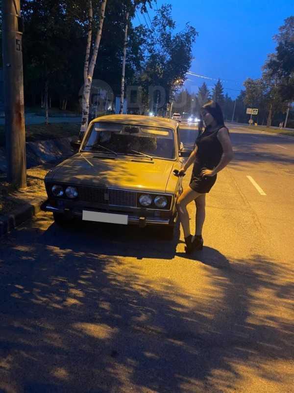 Лада 2106, 1983 год, 55 000 руб.