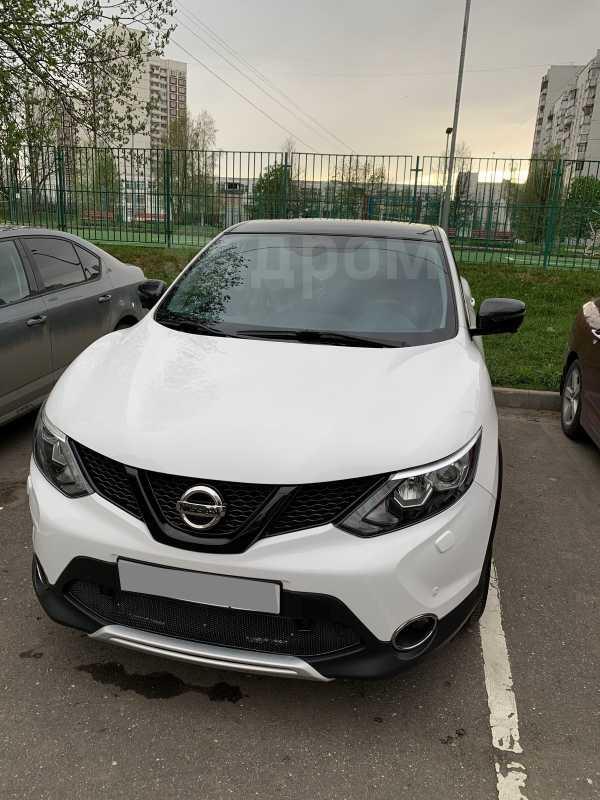 Nissan Qashqai, 2016 год, 1 050 000 руб.