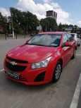 Chevrolet Cruze, 2014 год, 459 000 руб.