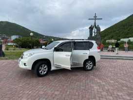 Петропавловск-Камчатский Land Cruiser Prado