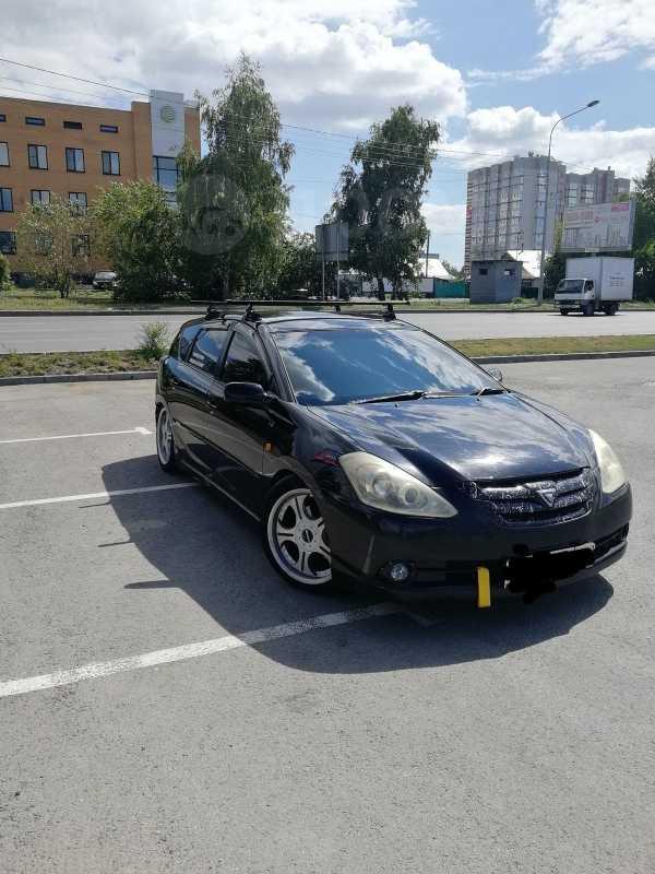 Toyota Caldina, 2007 год, 277 000 руб.