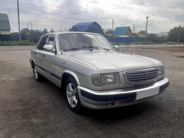 ГАЗ 3110 Волга, 2004 год, 85 000 руб.