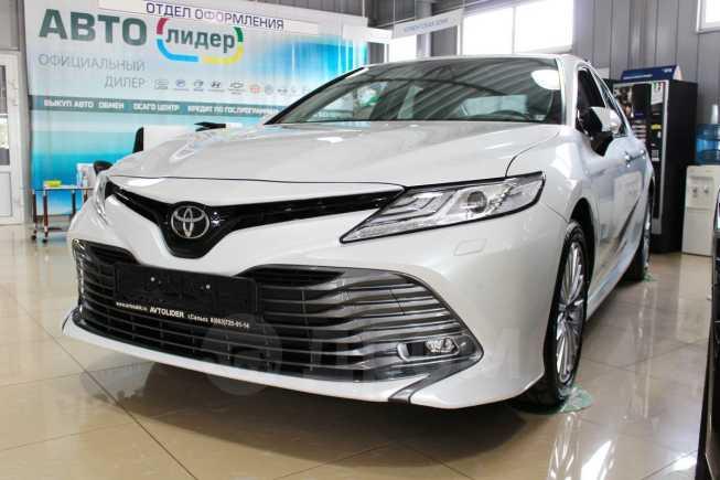 Toyota Camry, 2020 год, 2 193 900 руб.
