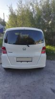 Honda Freed, 2009 год, 515 000 руб.