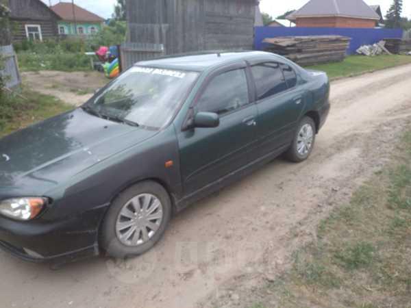 Nissan Primera, 1999 год, 145 000 руб.
