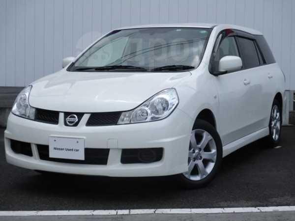 Nissan Wingroad, 2016 год, 670 000 руб.