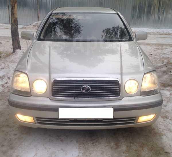 Toyota Progres, 1998 год, 485 000 руб.