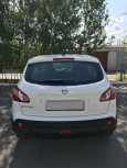Nissan Qashqai, 2013 год, 640 000 руб.