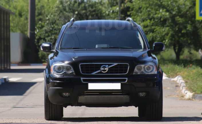 Volvo XC90, 2011 год, 925 000 руб.