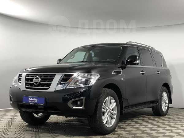 Nissan Patrol, 2014 год, 1 975 000 руб.