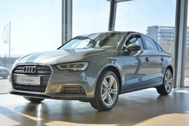 Audi A3, 2020 год, 1 820 000 руб.