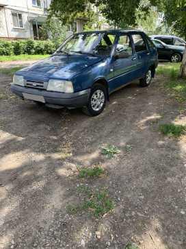 Кемерово 2126 Ода 2002