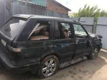Челябинск Range Rover 2001