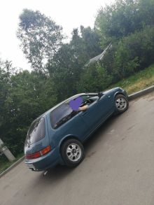 Иркутск Corolla II 1994