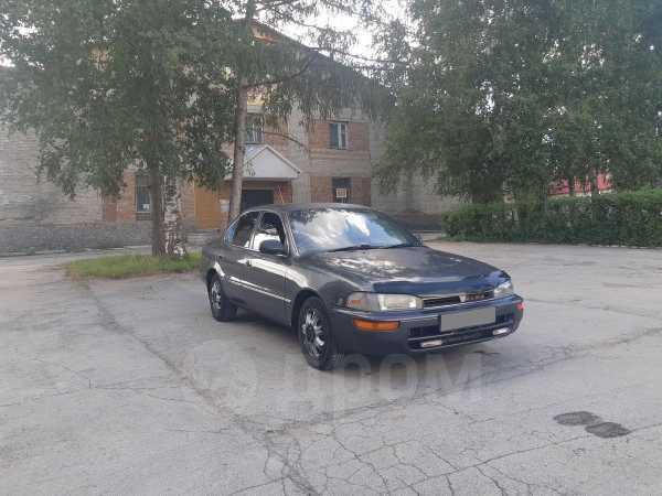 Toyota Sprinter, 1992 год, 148 000 руб.