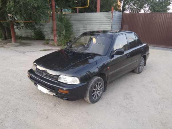 Daihatsu Charade, 1995 год, 120 000 руб.