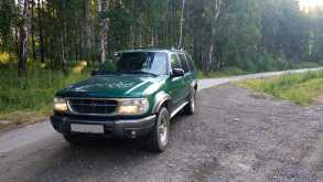 Екатеринбург Explorer 2000