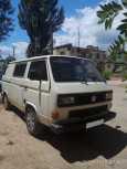 Volkswagen Transporter, 1990 год, 150 000 руб.