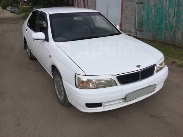 Nissan Bluebird, 1996 год, 130 000 руб.