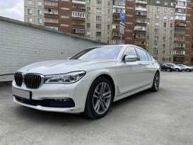 Челябинск BMW 7-Series 2015