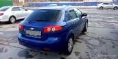 Chevrolet Lacetti, 2009 год, 230 000 руб.
