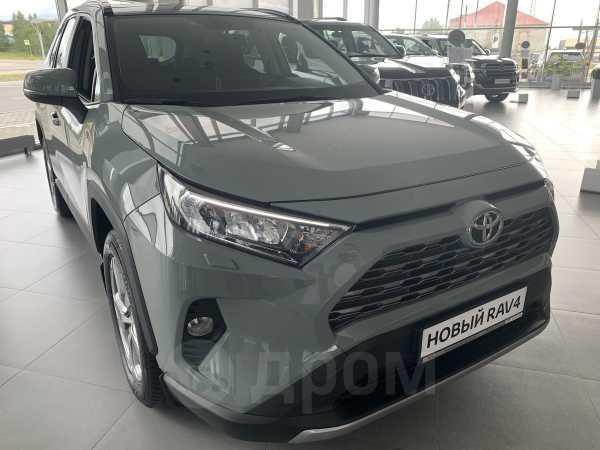 Toyota RAV4, 2020 год, 2 320 000 руб.