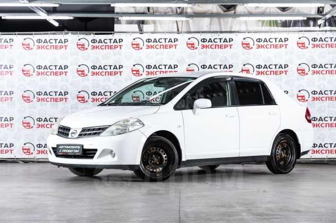 Nissan Tiida Latio, 2010 год, 379 000 руб.